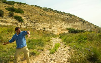 Valley of Elah: Moving Forward