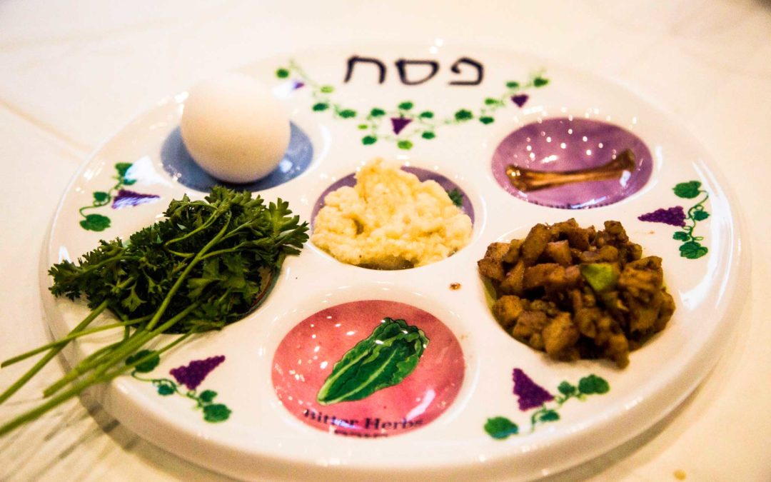 5 Reasons Christians Should Celebrate The Seder