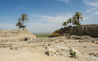 Megiddo: Josiah – Why Do Bad Things Happen To Good People?